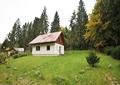 cottage slovak paradise